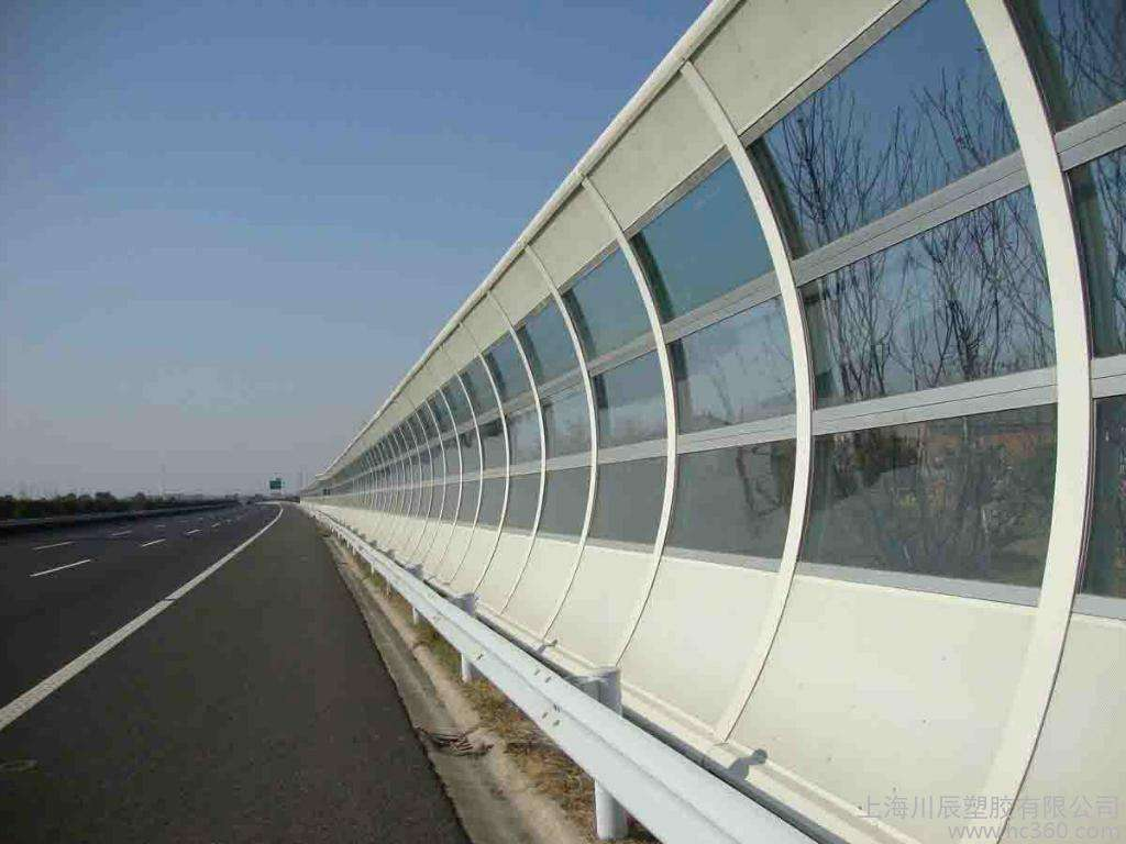 高速公路声屏障工程