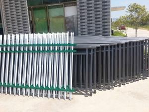 云南锌钢护栏网
