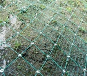 勾花护坡网