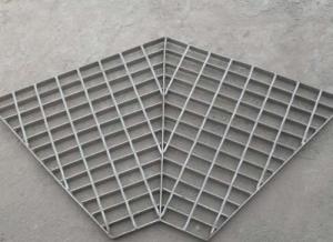 异型钢格板