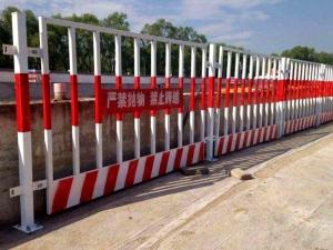涪陵基坑护栏